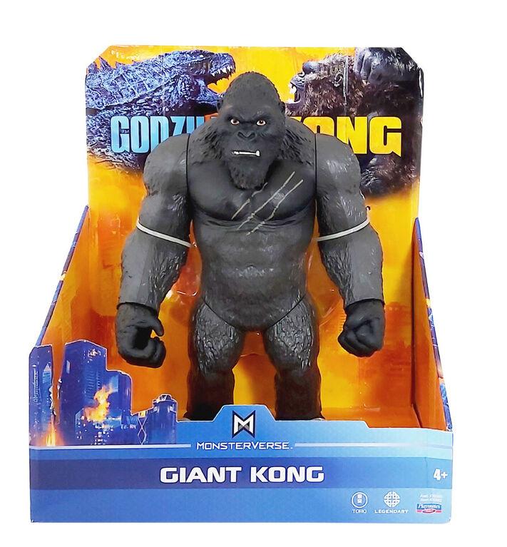 "Godzilla Vs. Kong - 11"" Figurine (sélectionné au hasard)"