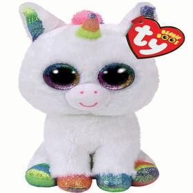 Ty Pixy  Unicorn White reg