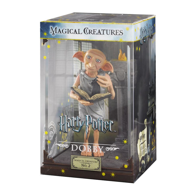 Magical Creatures No. 2 - Dobby