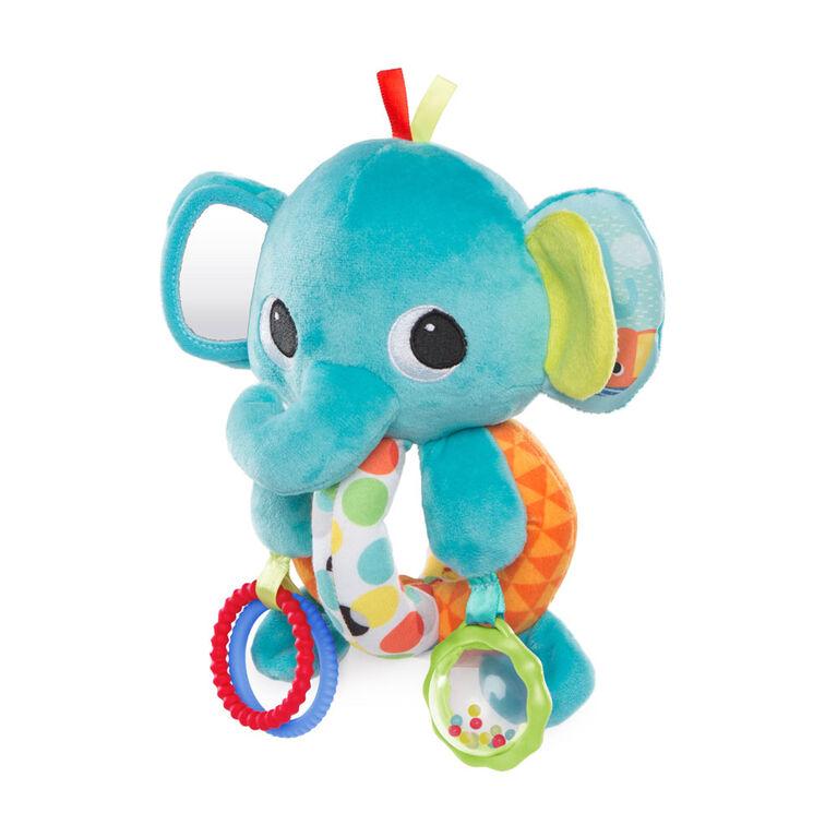 Explore & Cuddle ElephantMC