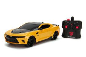 Transformers 2016 Camaro 1:16 R/C