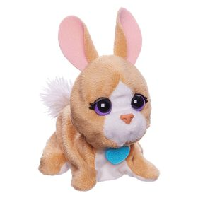 FurReal Friends Luvimals Adorable poly-faunie - Lapin lyrique