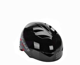 X-Games - Gloss Black X Games Helmet - R Exclusive