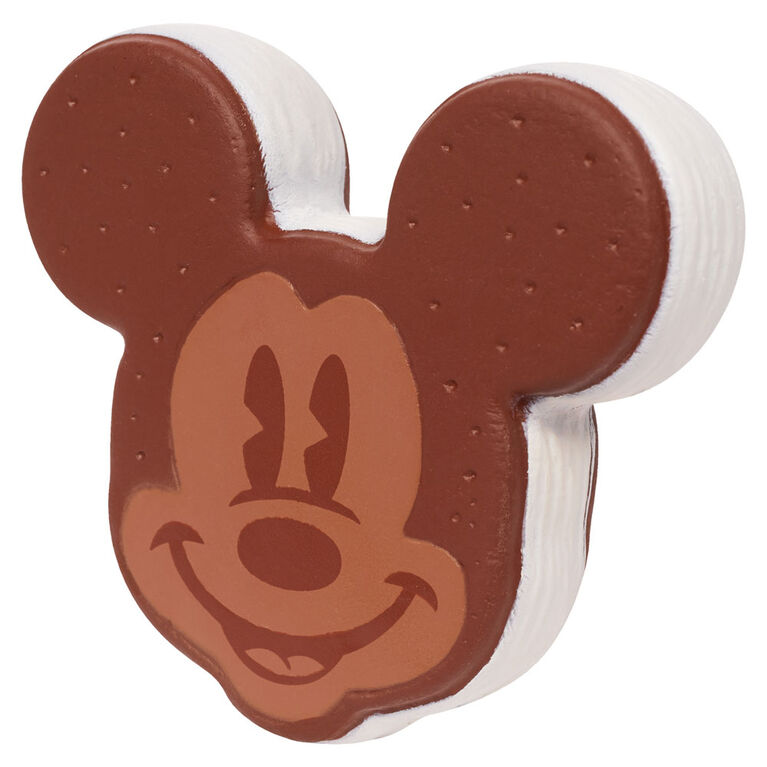 Disney Kawaii Squeezies - Mickey Ice Cream Sandwich