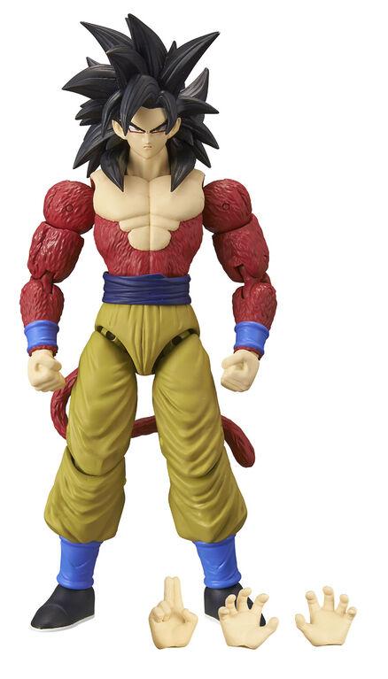 Dragon Ball Super - Dragon Stars Super Saiyan 4 Goku