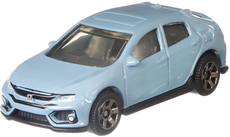 Matchbox Power Grab Vehicle - Styles May Vary