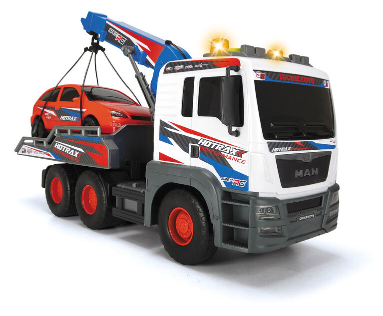 Dickie Toys - Tow Truck