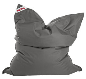 Gouchee Design - Bigbag Brava Waterproof XL Beanbag - Grey
