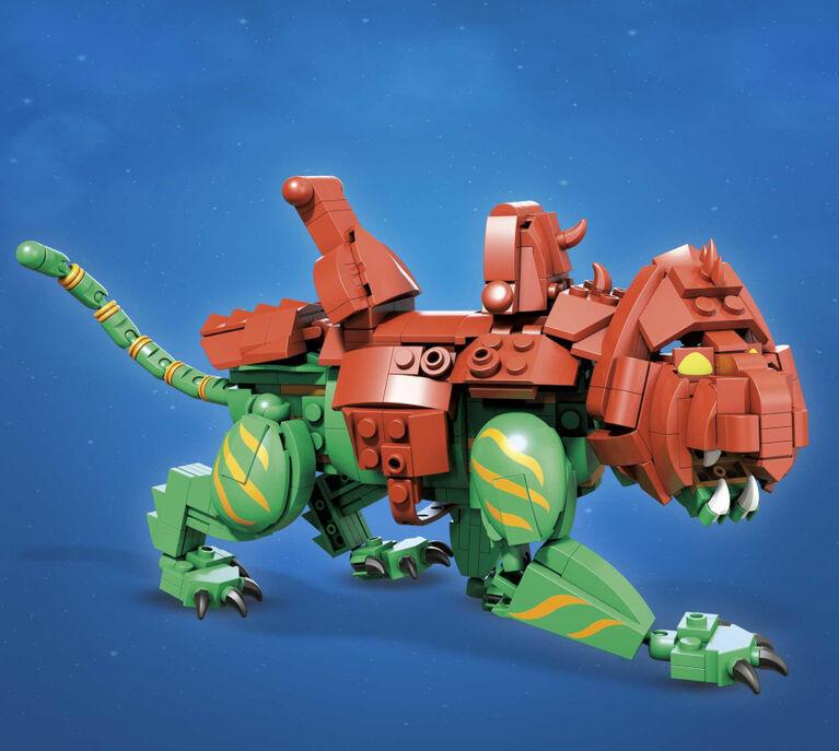 Mega Construx Masters of the Universe Battle Cat
