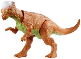 Jurassic World Savage Strike Pachycephalosaurus