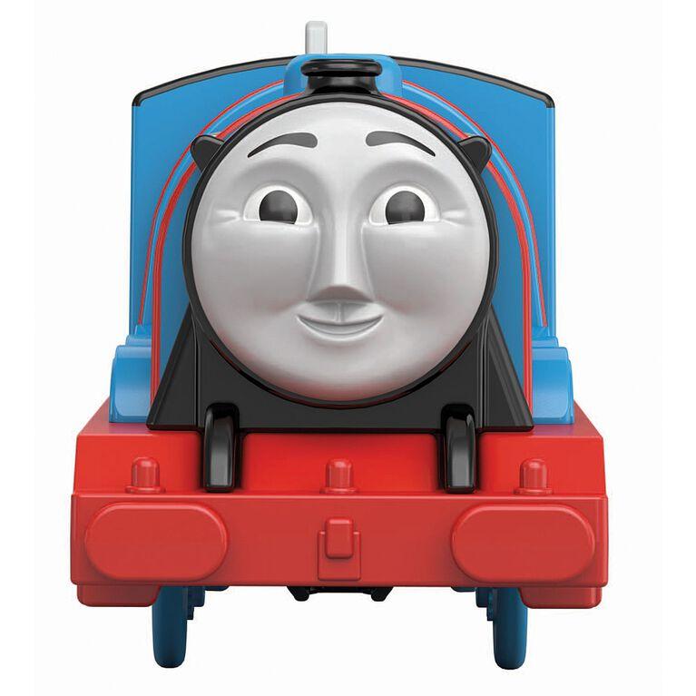 Thomas & Friends - TrackMaster Motorized Engine - Gordon - English Edition