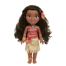 Moana - Adventure Doll - Moana