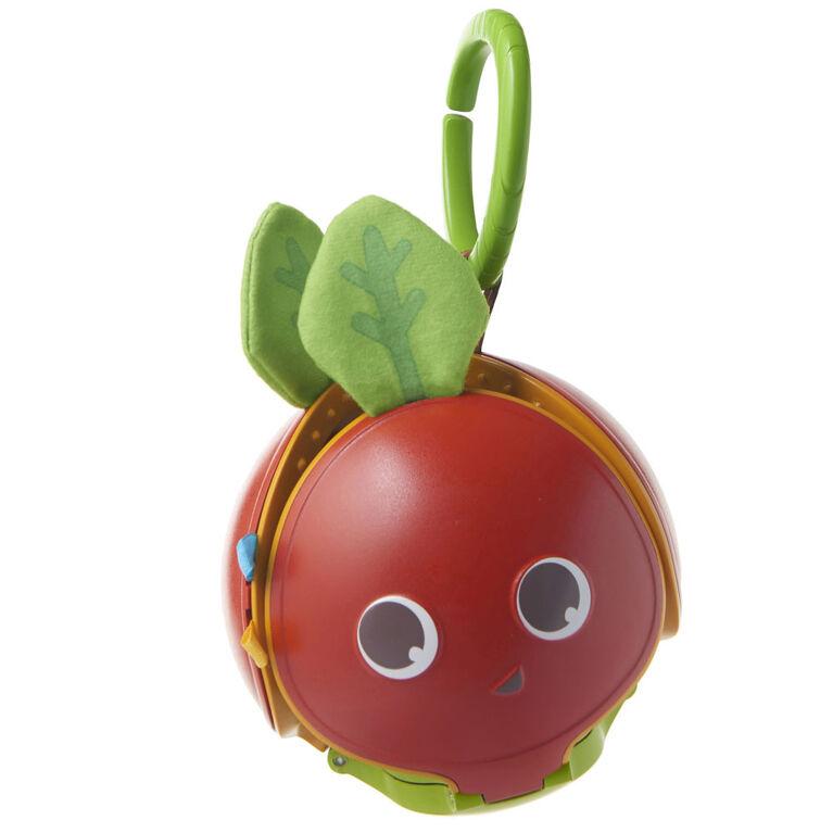 Tiny Love Pomme pour le jeu et la découverte