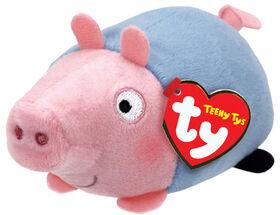 Teeny Tys Peppa Pig George