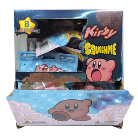 Kirby's Adventure - Squishme