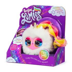 Lumies Pixie Pop -  Colours and styles may vary