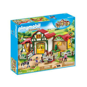 Playmobil - Horse Farm