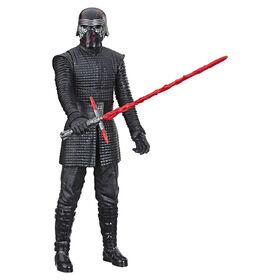 Star WarsSérie Les Héros: L'ascension de Skywalker, figurine Suprême Leader Kylo Ren