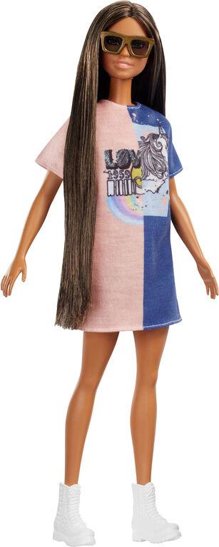 Barbie Fashionistas Doll