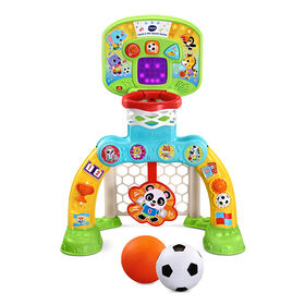 VTech Super centre multisport interactif - Édition anglaise