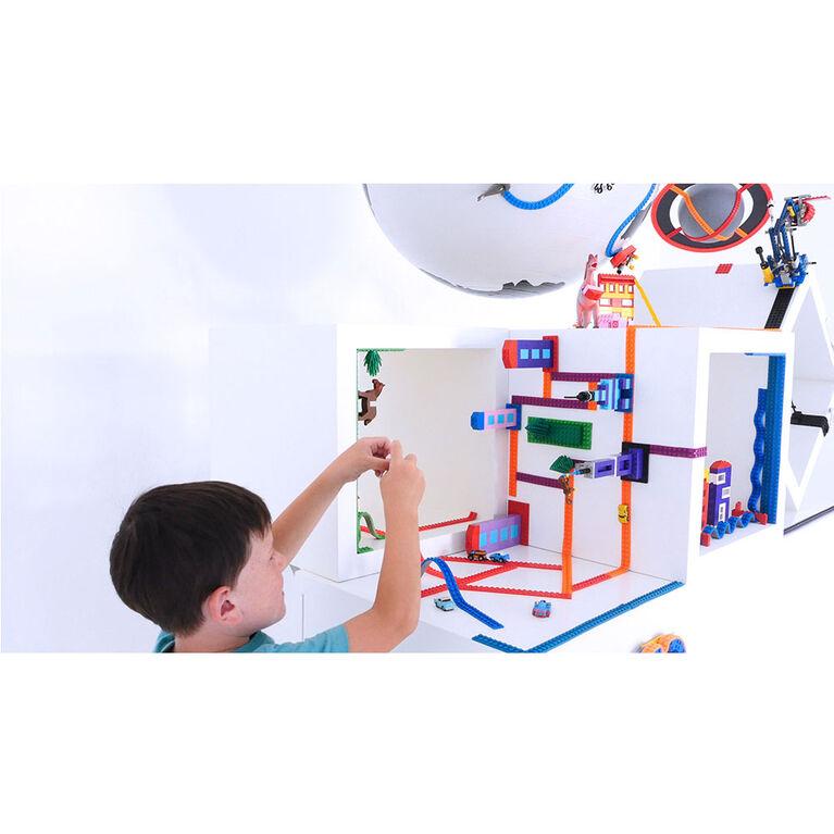 Mayka Toy Block Tape 2 Stud 656 ft - Sand