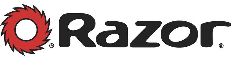 L'ensemble genouillère et coudière Razor