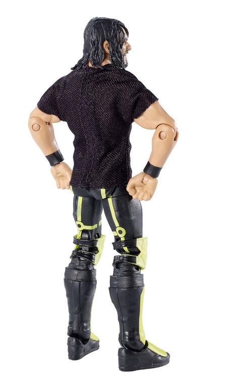 WWE Seth Rollins Elite Top Picks Action Figure - English Edition