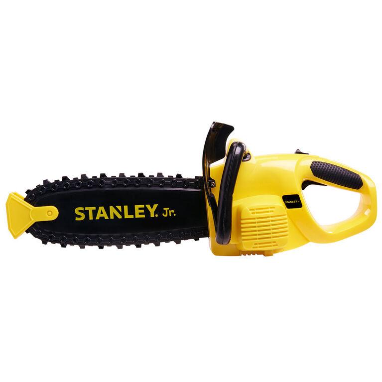 Scie à chaîne Stanley Jr.