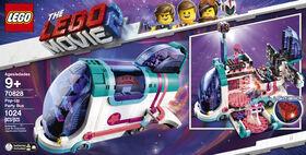 Le bus discothèque LEGO The LEGO Movie 2 70828