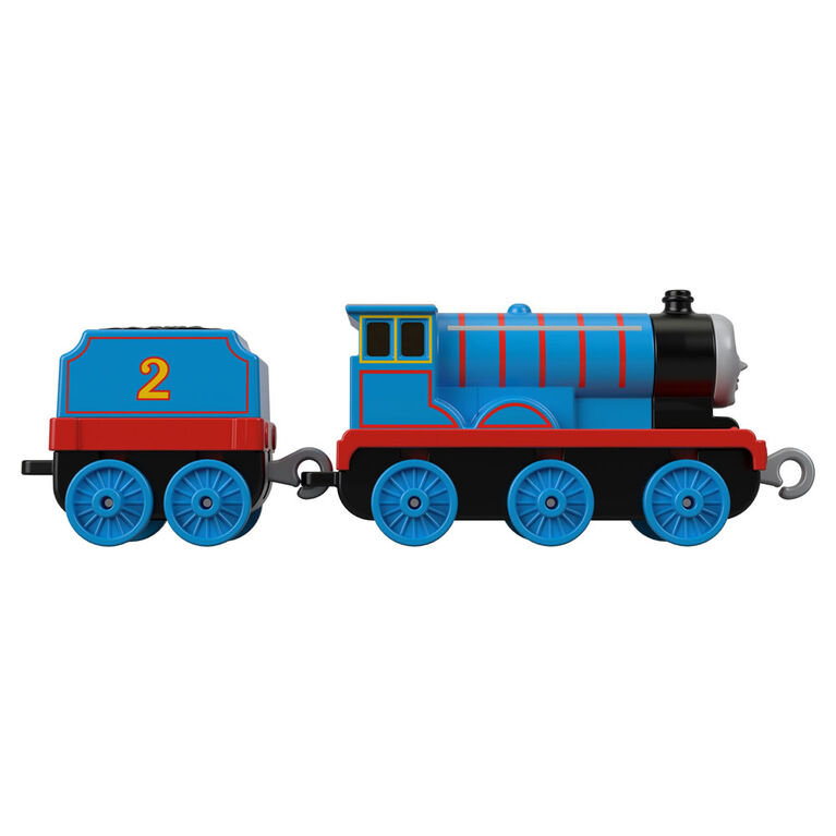 Thomas et ses amis - TrackMaster - Edward - Édition anglaise