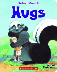 Hugs - English Edition
