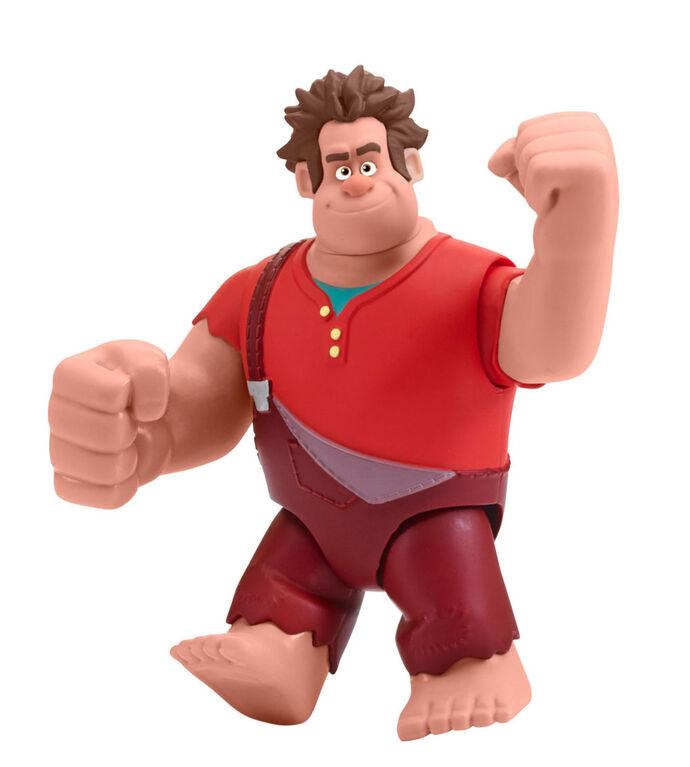 "Disney's ""Ralph Breaks the Internet"" Figure - Ralph"