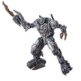 Transformers Studio Series 31 Voyager Class Movie 2 Battle Damaged Megatron