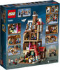 LEGO Harry Potter - Attack on the Burrow 75980