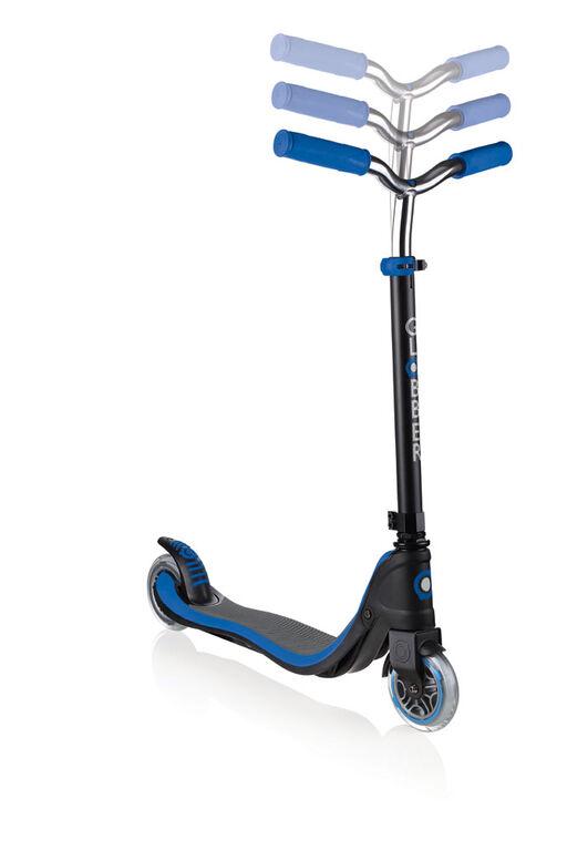 Flow 125 Scooter - Bleu/Gris