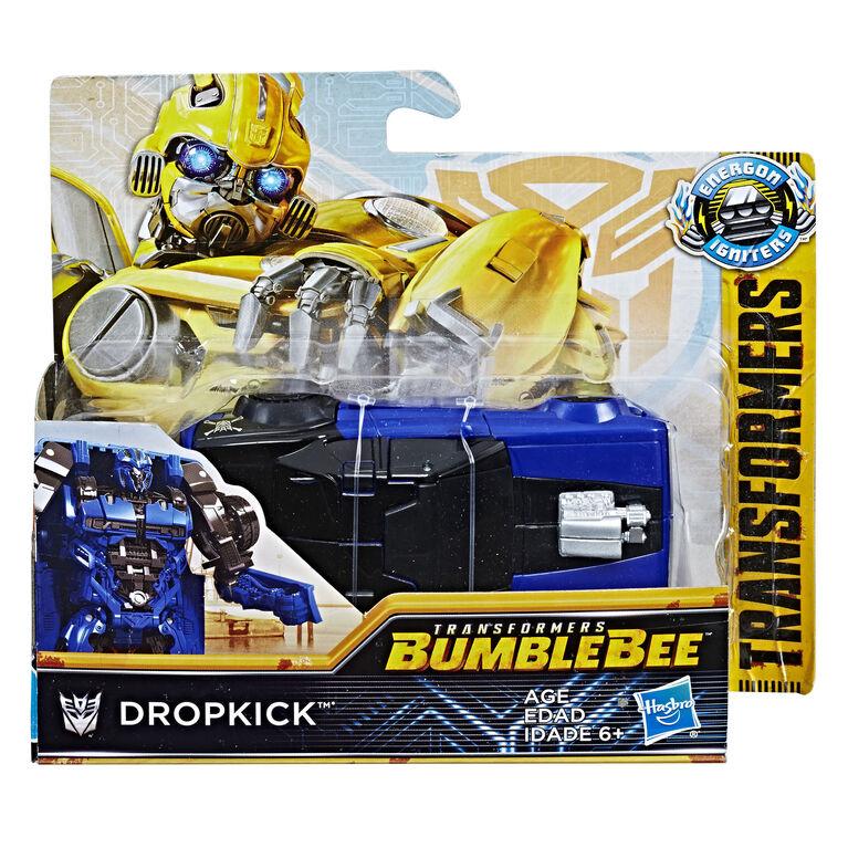 Transformers: Bumblebee -- Energon Igniters Power Series Dropkick