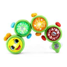 LeapFrog Learn & Groove Caterpillar Drums -  Édition anglaise
