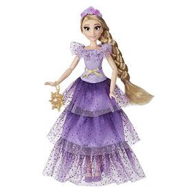 Disney Princess Style Series Rapunzel Fashion Doll