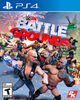 PlayStation 4-WWE 2K Battlegrounds - English Edition