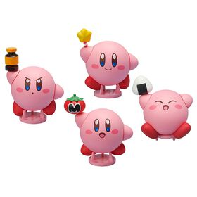 Good Smile Company Kirby Corocoroid capsule toy