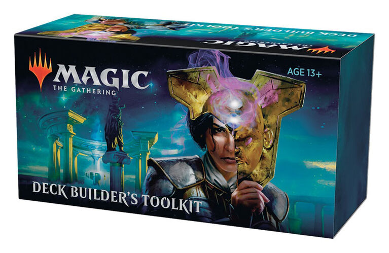 "Magic the Gathering ""Theros Beyond Death"" Deck Builder's Toolkit"