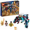 LEGO Super Heroes Deviant Ambush! 76154