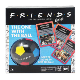 Friends the One with the Ball Game - English Edition