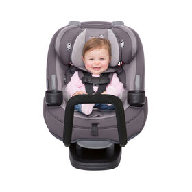 Safety 1st Grow and Go 3-1 Carseat + Anti-Rebound Bar - Shadow - R Exclusive