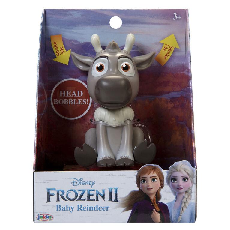 Frozen 2 Character Friend Baby Reindeer