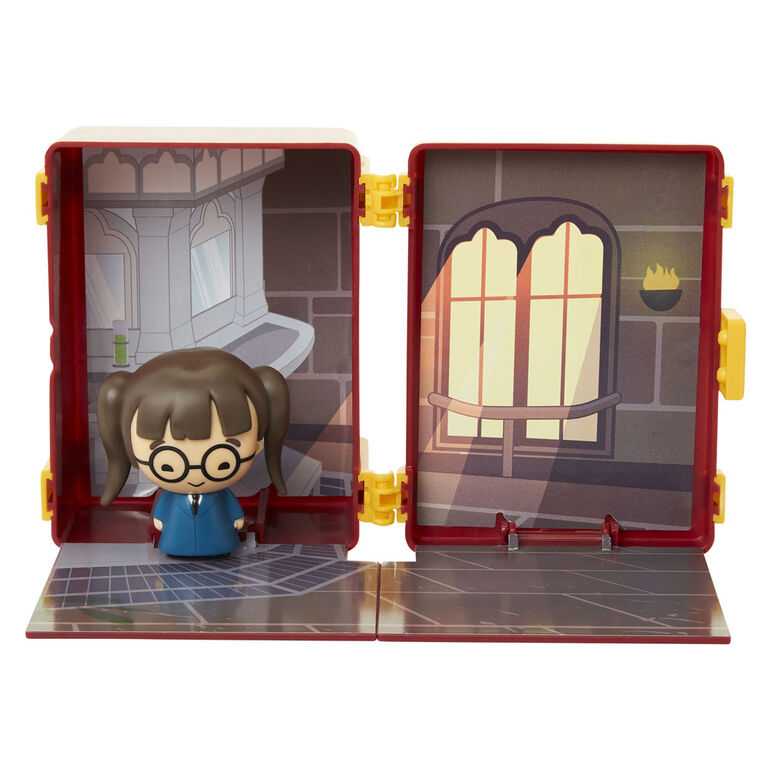 Harry Potter Charms - Moaning Myrtle