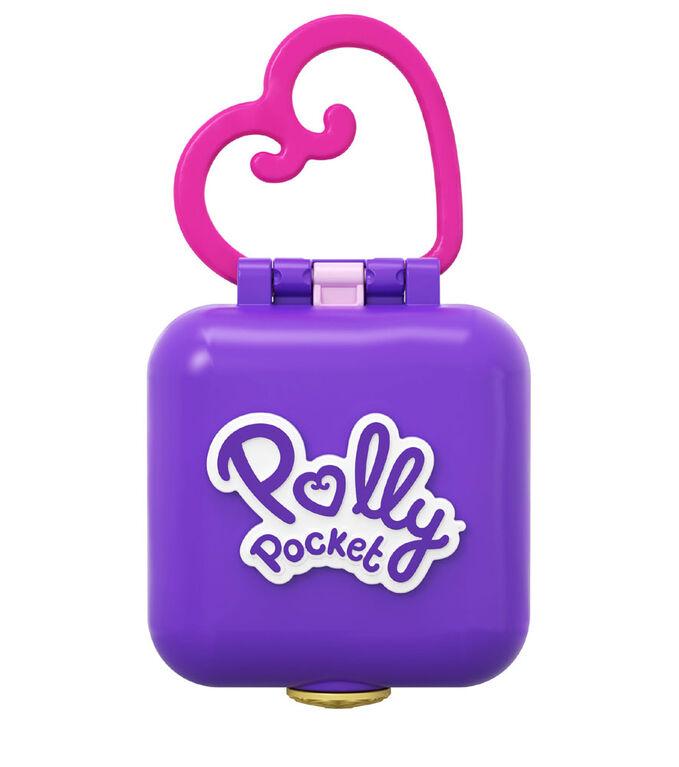 Polly Pocket Tiny Compact