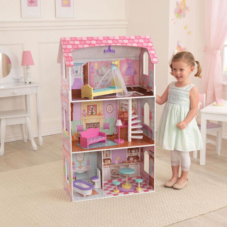 KidKraft - Maison de poupée Penelope