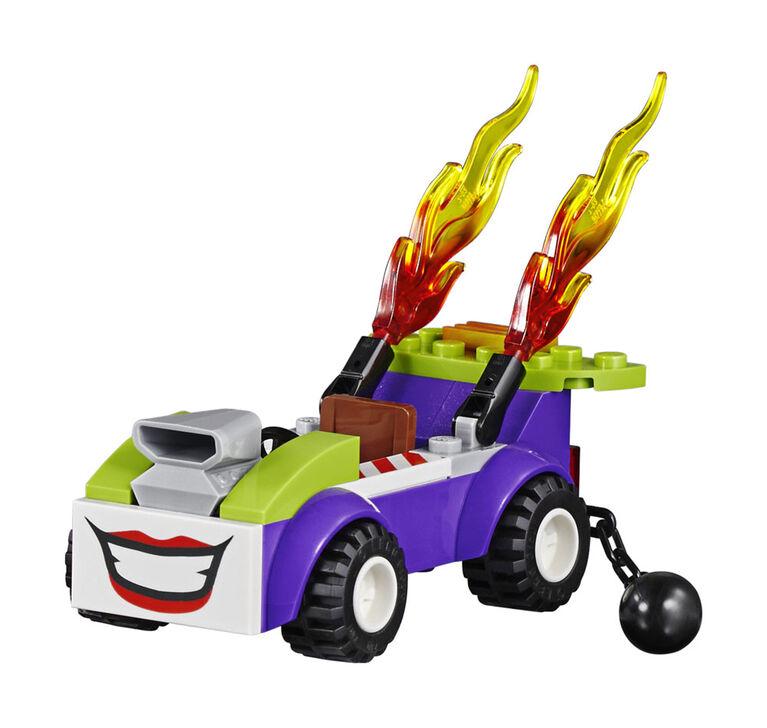 LEGO Juniors The Joker™ Batcave Attack 10753