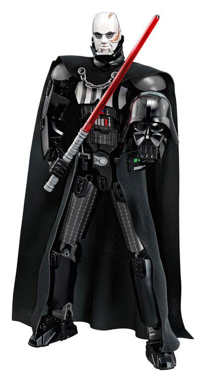 Lego Constraction Star Wars Dark Vador 75534
